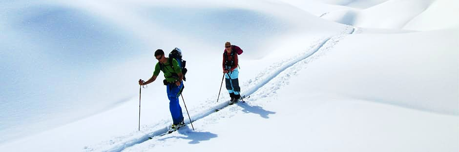 Ski au Triglav
