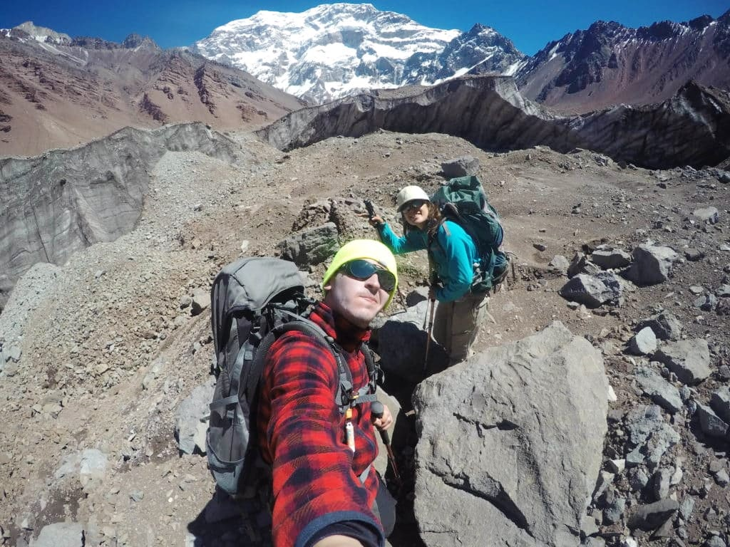 Everything you need to know to climb Mount Aconcagua