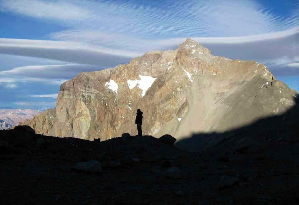 Seven Summits Aconcagua