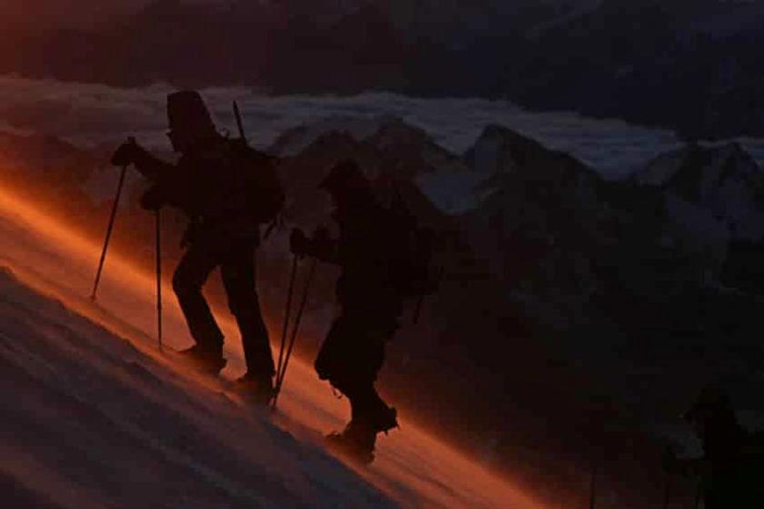 seven summits elbrus