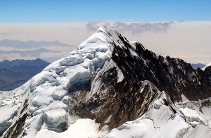 6 Day Guided Ascent In Illampu Bolivian Andes 6 Day Trip Agmtb Leader