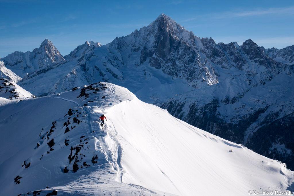 How To Prepare For A Ski Touring Adventure Explore Share Com