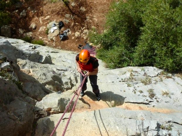 Outdoor adventures near Malaga