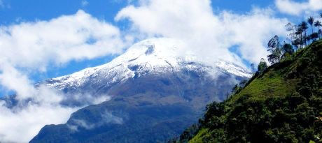 Adventure Tours in Colombia